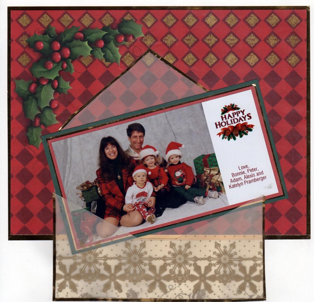 Christmas card edited