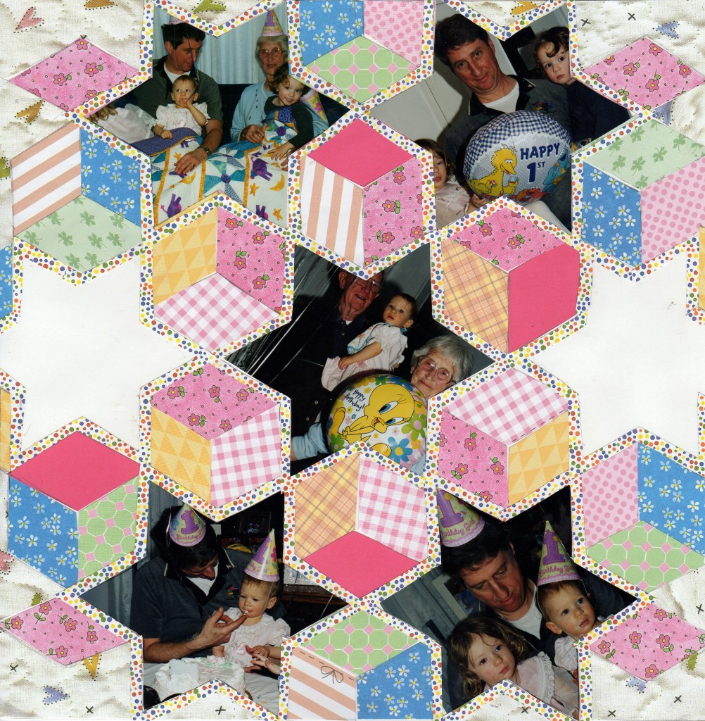 Star quilt too edited