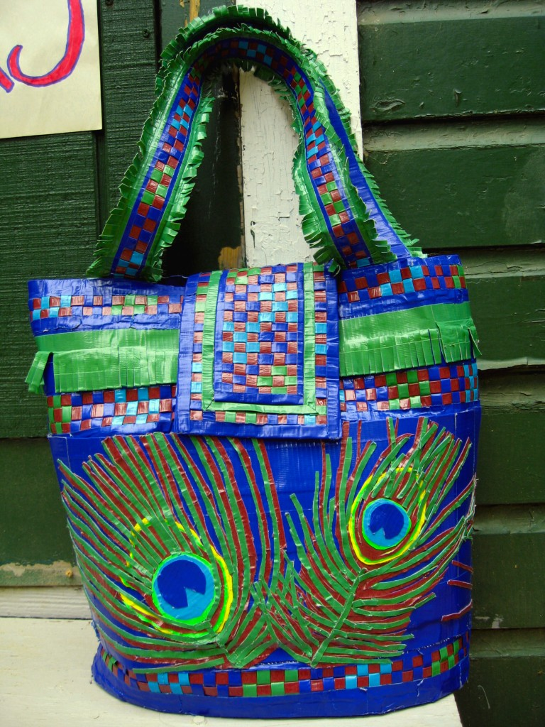 Peacock Pocketbook