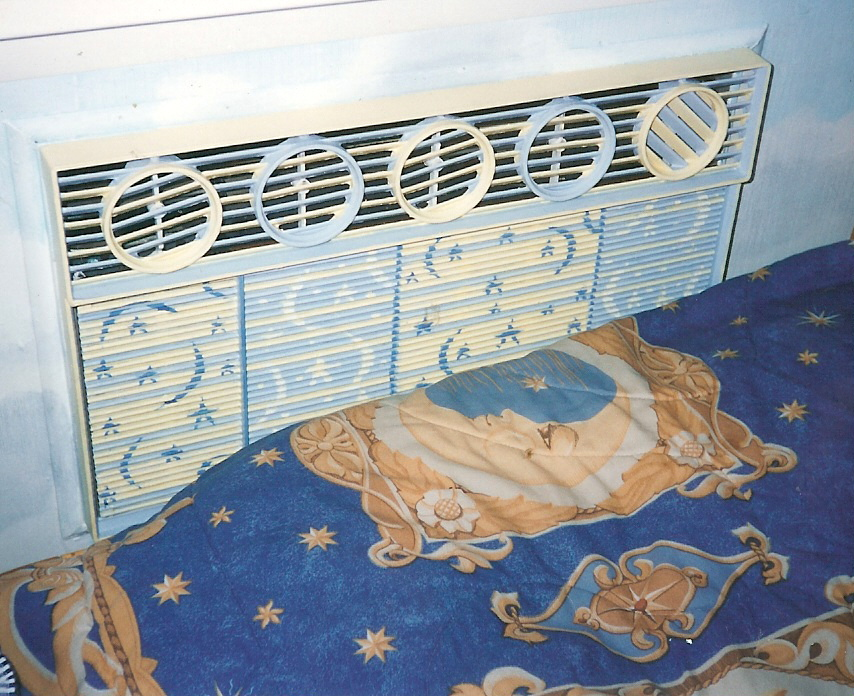 camouflaging radiator covers and pipes with murals0002